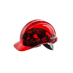 Image of Portwest Peak View Hard Hat Vented Helmet