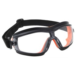 Photo of a Slim Safety Goggles