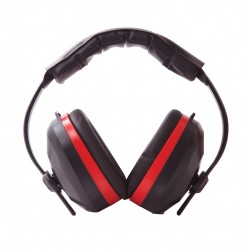 Photo of a Portwest Comfort Ear Protection
