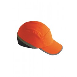 Photo of a Portwest Hi-Vis Bump Cap