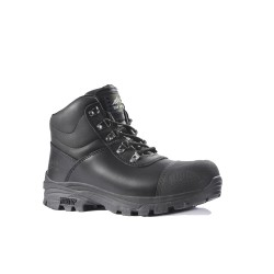 Photo of a Rock Fall Granite Water Resistant S3 Safety Boots