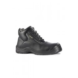 Image of Rock Fall Rhodium Chemical Resistant Safety Boots