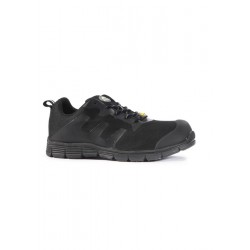 Photo of a Rock Fall FaraDri Vegan Friendly S3 ESD Safety Trainers