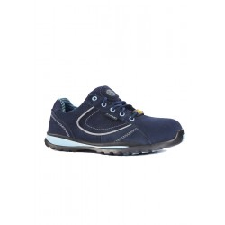 Photo of a Rock Fall Vixen Pearl S1P Ladies ESD Composite Safety Trainers