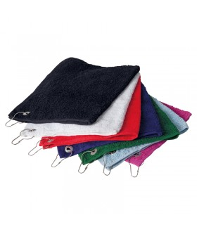 Towel City Luxury Range Golf Towel