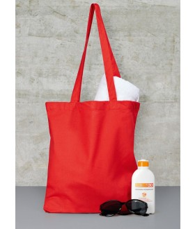 Bags by Jassz Cotton Long Handle Bag