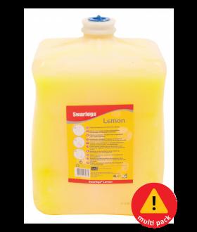 Swarfega® Lemon 4L Cartridge - 4 pack