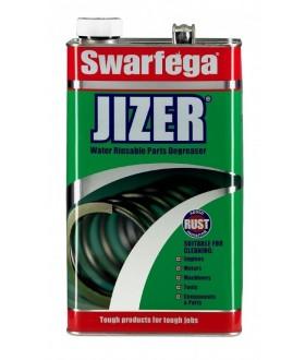 Swarfega® Jizer® 5L Tin - 4 pack