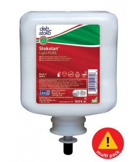 Stokolan® Light PURE 1L Cartridge - 6 pack