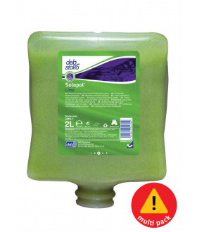 Solopol® Lime 2L Cartridge - 4 pack
