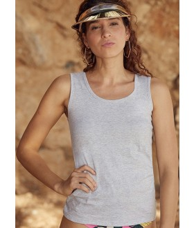 Fruit Of The Loom Lady-Fit Valueweight Vest