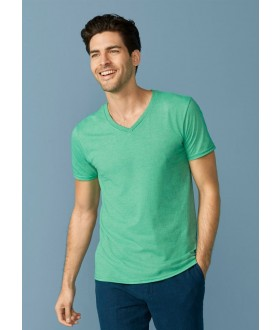 Gildan Softstyle® Adult V-Neck T-Shirt