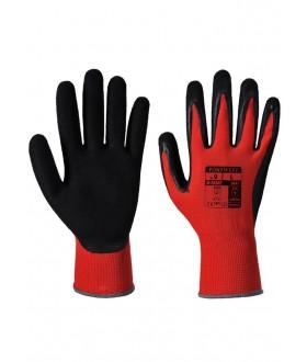 Portwest Red - PU Glove