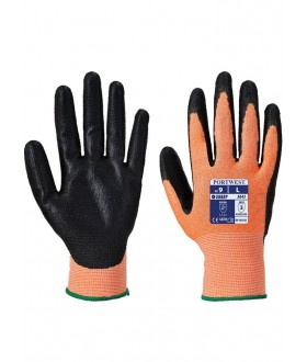 Portwest Amber Cut 3 Glove