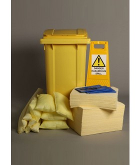 Ecospill 240L Chemical Spill Response Kit