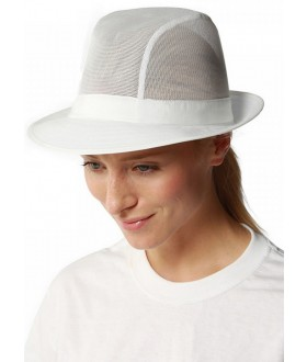 Dennys Unisex Trilby with no hat band