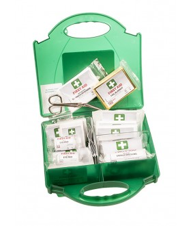 Portwest Workplace First Aid Kit 25+