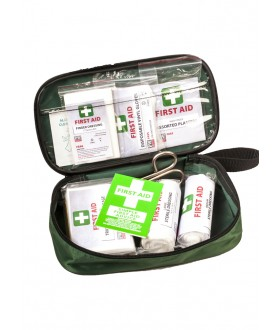 Portwest Vehicle First Aid Kit 2 Person