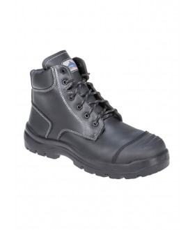 Portwest Clyde Safety Boot S3 HRO CI HI FO