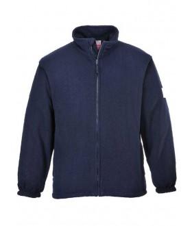 Portwest  Flame Resistant Anti Static Fleece