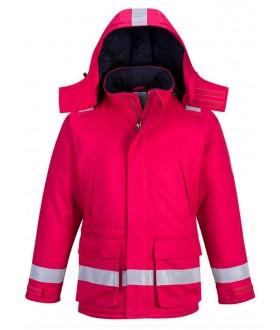 Portwest Bizflame FR Anti-Static Winter Jacket