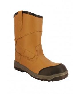 Portwest Steelite Rigger Boots Pro S3 CI