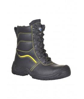 Portwest Steelite Fur Lined Protector Boot S3 CI