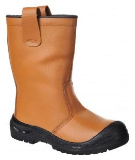 Portwest Steelite Rigger Boot