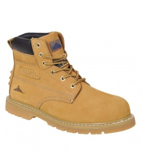 Portwest Steelite Welted Plus Safety Boot S3 HRO