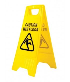 Portwest Wet Floor WarningSign