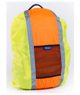 Hi Vis Orange Hi Vis Yellow