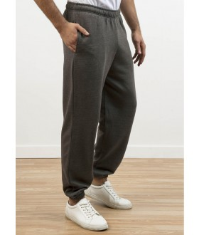 Just Hoods by AWDis College Cuffed Sweatpants