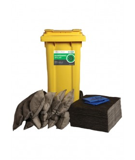 Ecospill 120L Maintenance Spill Response Kit