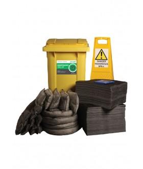 Ecospill 240L Maintenance Spill Response Kit