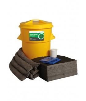 Ecospill 90L Maintenance Spill Response Kit