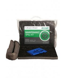 Ecospill 15L Maintenance Spill Response Kit   Clip-top Carrier