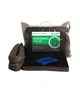 Ecospill 30L Maintenance Spill Response Kit | Clip-top Carrier