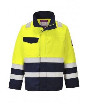 Portwest MODAFLAME™ Hi-Vis Jacket