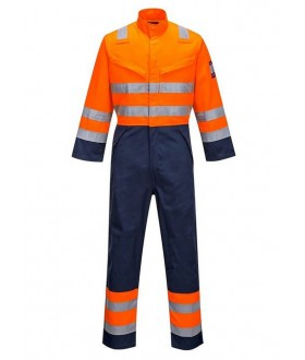 Portwest MODAFLAME™ RIS Two-Tone Coverall