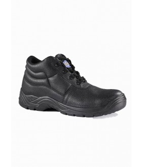 Rock Fall Utah Steel Toe Cap Chukka Safety Boots