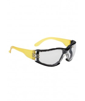Wrap Around Plus Safety Spectacle