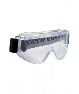 """Challenger"" Panoramic Safety Goggles"