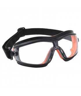 Slim Safety Goggles