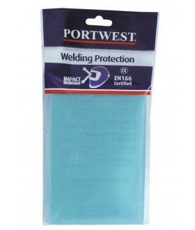 Portwest BizWeld™ Plus Replacement Lens