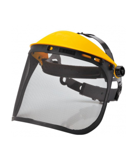 Portwest Browguard with Mesh Visor