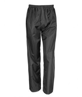 Result Core Rain Trouser
