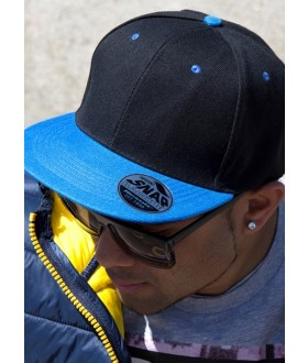 Result Core Bronx Snap Back Cap