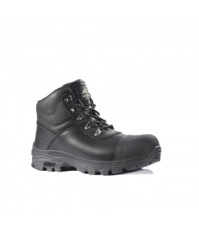 Rock Fall Granite Water Resistant S3 Safety Boots