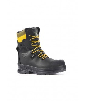 Rock Fall Chatsworth Chainsaw Steel Toe Safety Boots