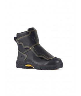 Rock Fall Helios Flame Retardant Foundry Welders Safety Boots